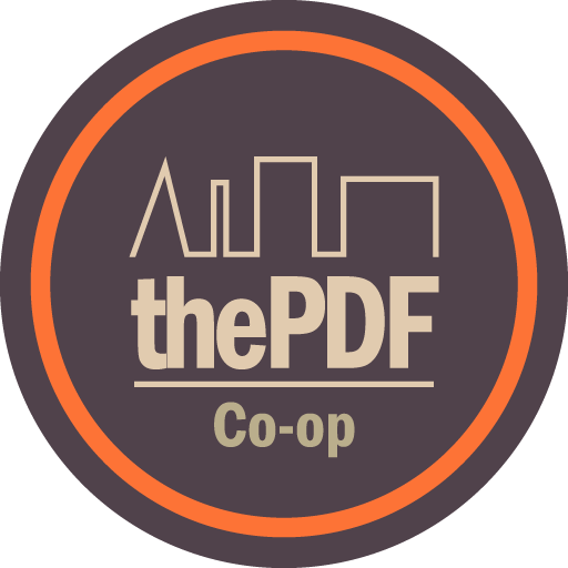 thepdf logo